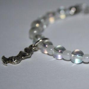 """NWT Mermaid Bracelet 7"""""""